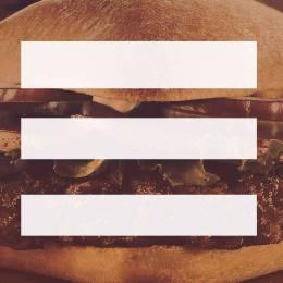 界面设计 解决汉堡图标问题