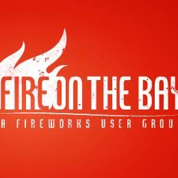 创意Logo主题设计 烈火熊熊