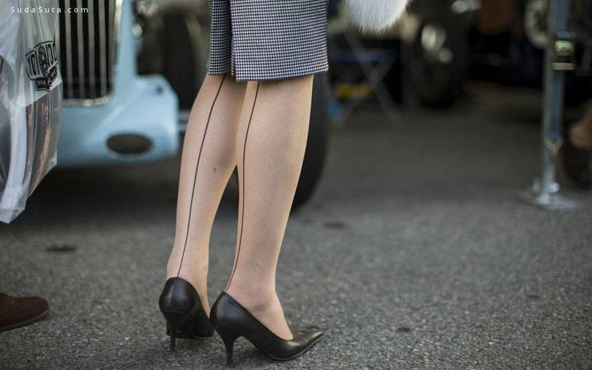 Goodwood Revival 2014 主题摄影欣赏