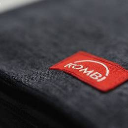 Kombi 品牌设计欣赏
