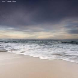 Gemma Stiles 澳大利亚海洋的日出与日落