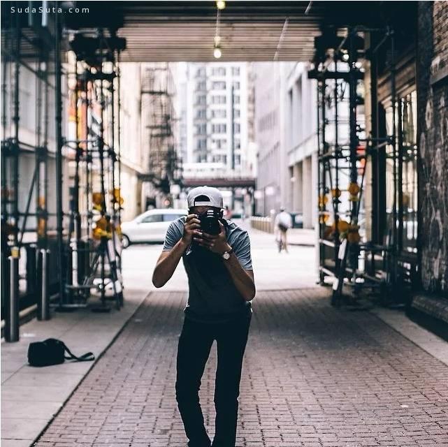 Jarvis Lawson 城市摄影欣赏