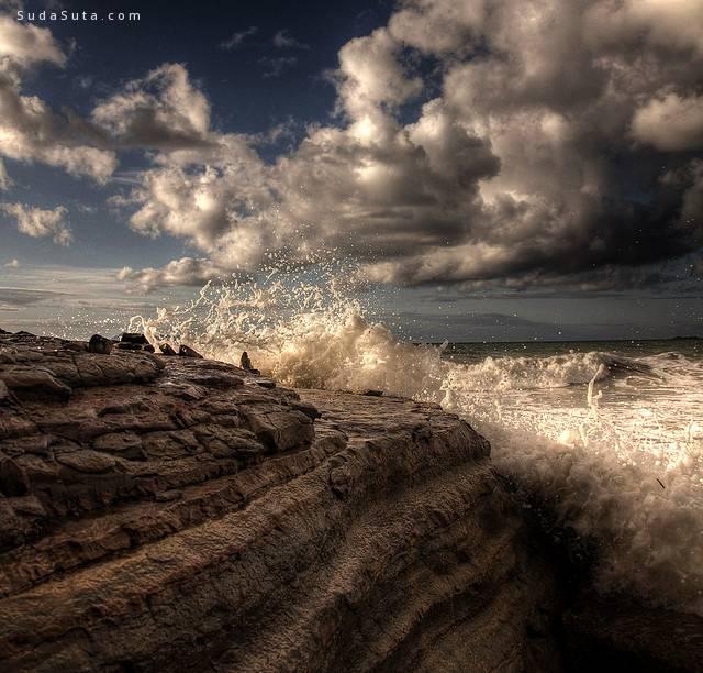 主题摄影 暴风雨的天空 - 苏打苏塔设计量贩铺 – sudasuta.com – 每日分享创意灵感!