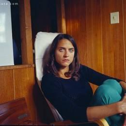 Alex Crétey-Systermans 个人摄影欣赏