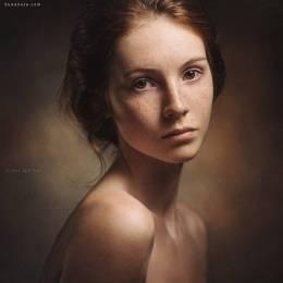 Paul Apal'kin 细腻唯美的人像摄影欣赏