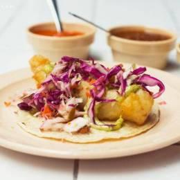 墨西哥风格美食店铺欣赏