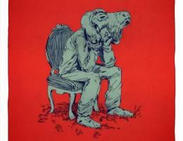 Jon Juarez 手绘漫画欣赏