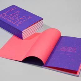 Baillat Cardell & fils 印刷品设计欣赏