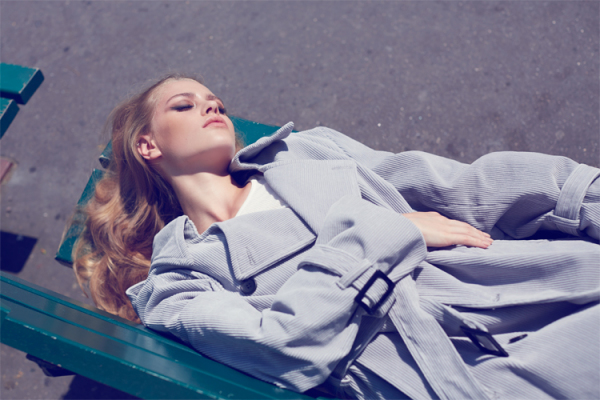 Olivia da Costa 时尚摄影欣赏