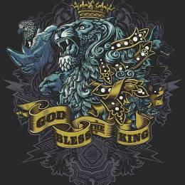 Rubens Scarelli 潮流T恤图案设计欣赏