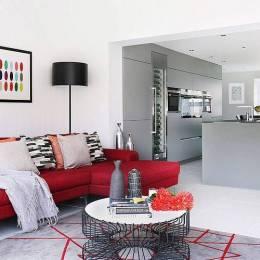 LLI Design 简约干净的室内设计欣赏