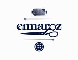 emmaroz 品牌设计欣赏