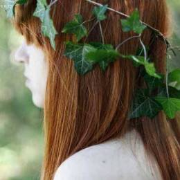 Ana Santl 童话般的摄影作品欣赏