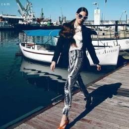 Danielle Klopper 时尚摄影欣赏