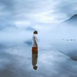 Elizabeth Gadd 超现实主义摄影作品欣赏