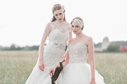 时尚,摄影,婚纱