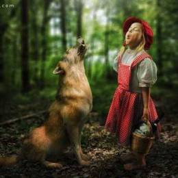 John Wilhelm 可爱的儿童摄影欣赏