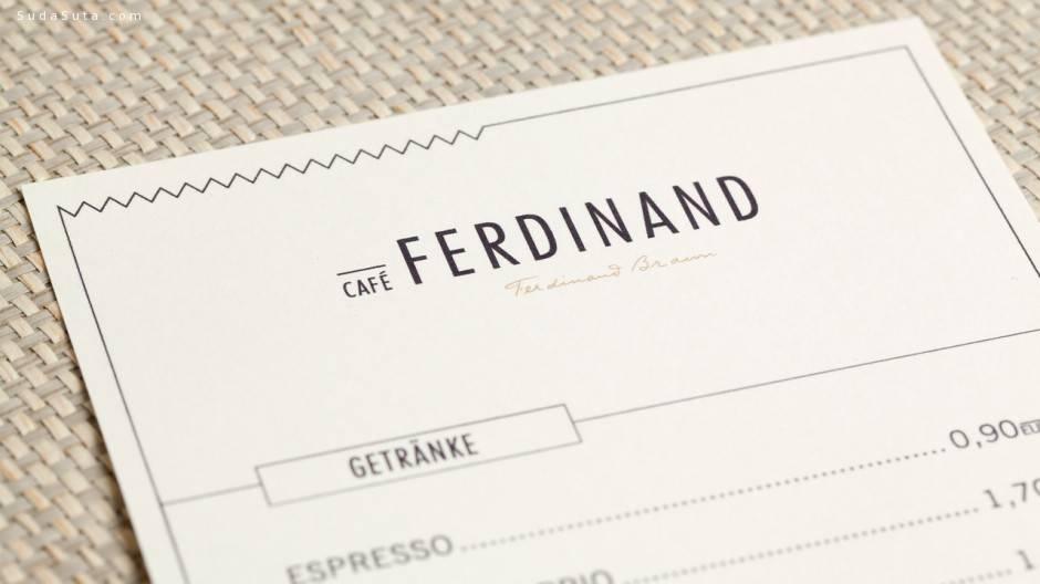 Aerogram Studio 咖啡馆设计欣赏