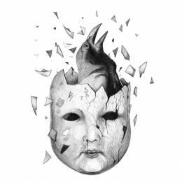 David Cristobal 诡异恐怖的个性插画