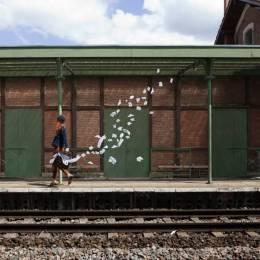 Maia Flore 超现实主义摄影作品欣赏