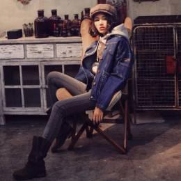 迷阵 原创女装设计欣赏