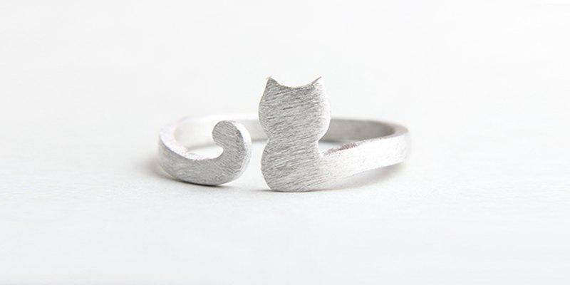 森女时光 手工纯银设计