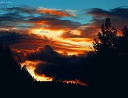 旅行摄影师Tim Navis 自然摄影欣赏
