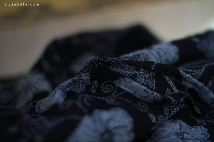 滋原创设计女装 中国风的怀旧女生