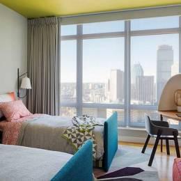 Boston Residence 室内装修设计欣赏