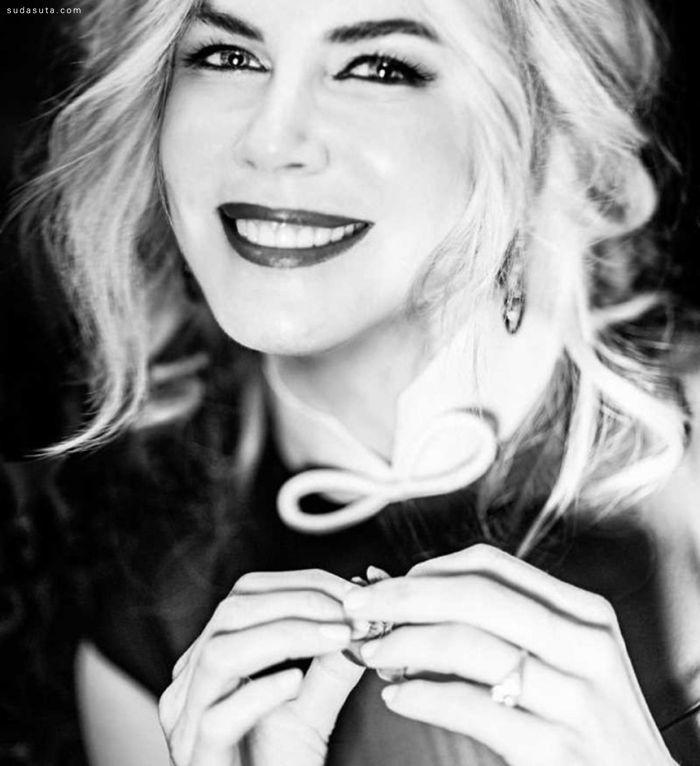 Nicole Kidman 明星摄影欣赏