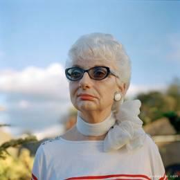 Hannah Burton 人像摄影欣赏