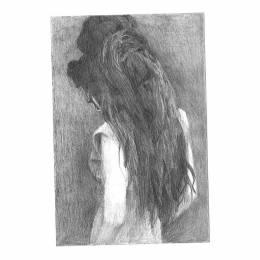 Igor Tepikin 手绘人像涂鸦欣赏