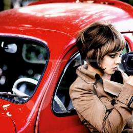 Jim Rakete 音乐人 肖像摄影欣赏