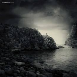 Michal Giedrojc 超现实主义照片合成作品欣赏