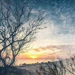 Patrick Lienin 梦幻般的双重曝光自然摄影欣赏
