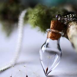 Ruby Robin 瓶中的精灵 创意手工欣赏