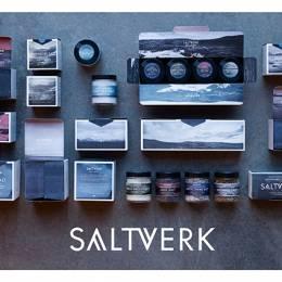 SALTVERK 品牌设计欣赏