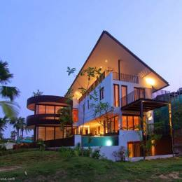 The Drum House 建筑设计欣赏