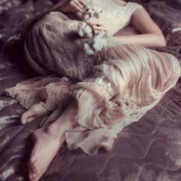 Braca Nadezdic 自然性感的时尚摄影欣赏
