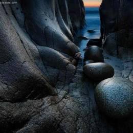 Alister Benn 自然摄影欣赏