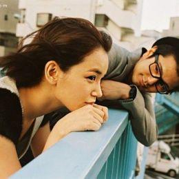 川岛小鸟(Kotori Kawashima)青春人像摄影欣赏