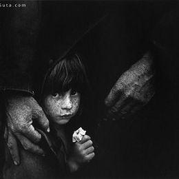Pedro Luis Raota 黑白人像摄影欣赏