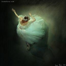 Mark Olich 定格芭蕾之美 主题摄影欣赏