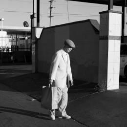 John Francis Peters 细腻的黑白摄影欣赏
