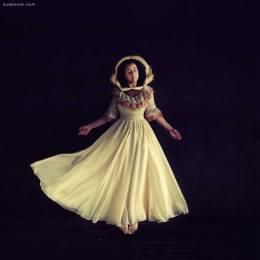 Margherita Introna 超现实主义摄影作品欣赏