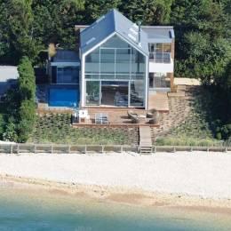 Peconic Bay House 建筑设计欣赏