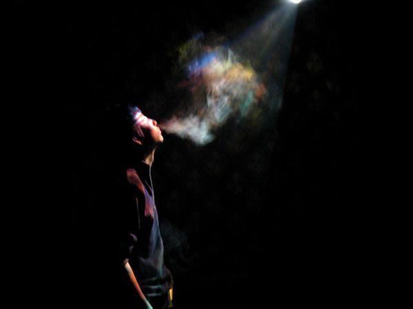月暖如梵音 致我们终将逝去的青春 原创摄影欣赏