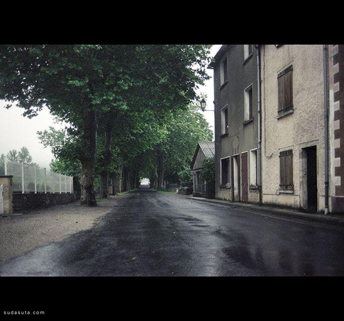 Julien Coquentin 安静的自然摄影欣赏