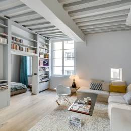 Tatiana Nicol 温馨干净的卧室设计欣赏