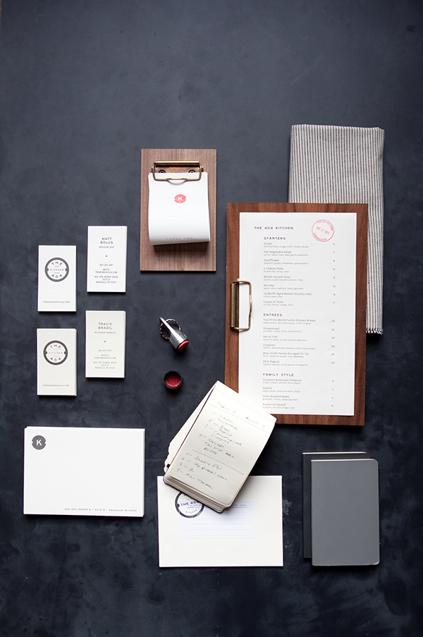 Benji Peck 酒店视觉传达设计欣赏